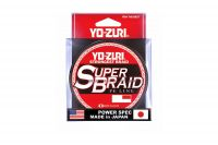 Yo-zuri Super Braid 8 Multicolour