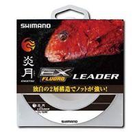 Shimano Engetsu EX Fluoro leader 20LB