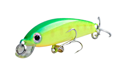 SUGAR MINNOW 50F PC-02
