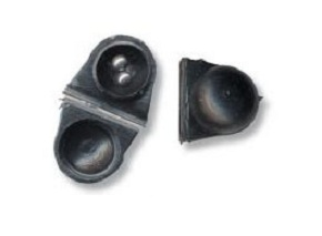 Тракалка Black Cat Sound Ball