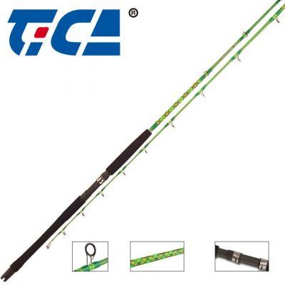 Tica Wasabi  12-30 lb   2.13m