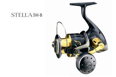 Shimano STELLA 4000SW BXG