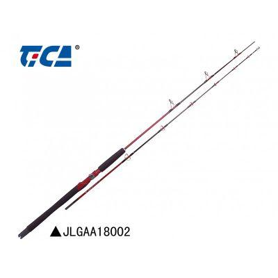 Tica JIGGING RED 1.83 120-200gr