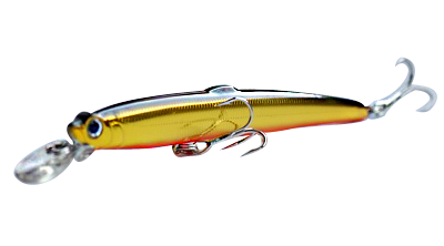 SUGAR MINNOW SLIM 55F M-09