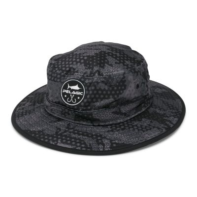 PELAGIC SUNSETTER | шапка с периферия