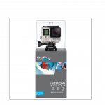 GoPro HERO4+ Silver Adventure