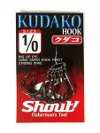 Shout KUDAKO BLACK