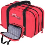 DAM Steelpower RED lure bag