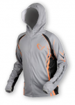Savage Gear SUNPROTECT ZIP HOODIE UV 30+