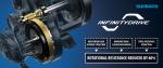 Shimano 17 Ocea Jigger 1501 HG