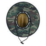 PELAGIC BAJA| сламена шапка с периферия